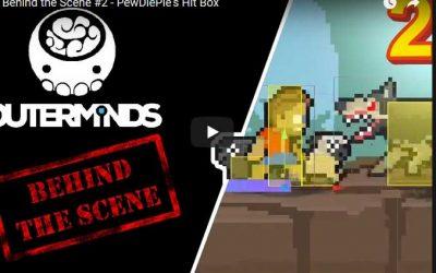 Behind the Scene #2 – PewDiePie's Hit Box