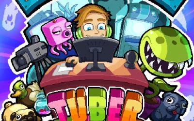 Tuber Simulator Halloween Update