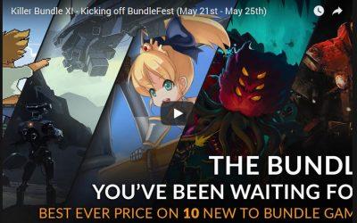 Borfist est inclus dans ce bundle de Steam!