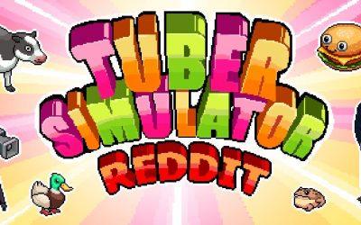 Official Subreddit page for Tuber Sim