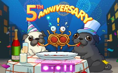 Tuber Simulator 5th Anniversary Update