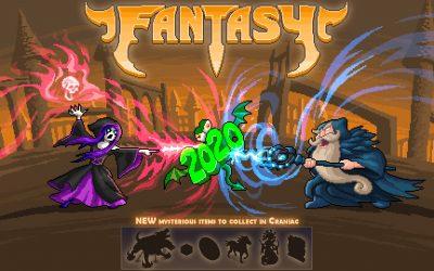 Fantasy Celebration!