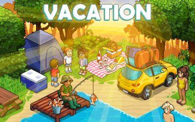 Vacation Celebration!
